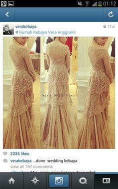 Kebaya  so beautifull