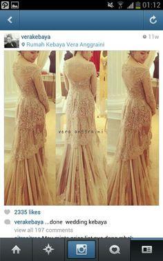 Kebaya  so beautifull