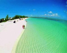 Heaven on Earth... Turks and Caicos Islands