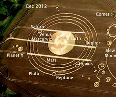 Subscribe and get Galactic News Daily Updates: Crop Circles Decoded & Tell the PLANET X – Nibiru Arrival Date – Nibiru Planet X Timeline , This is SUPERB and A MUST WATCH Produced by Anu Proph this excellent Presentation shows what all these years the crop circles have been telling us. Do The Leaders have ...Continue Reading Here
