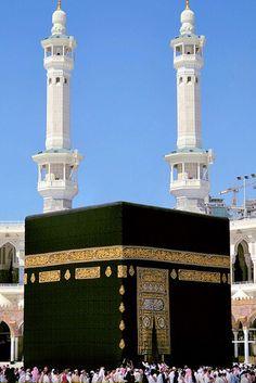 DesertRose,;,AlKabba AlMusharrafa,;,