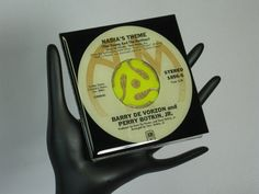 Barry De Vorzon and Perry Botkin Jr by ROCKANDROLLCOASTERS on Etsy, $6.50