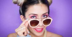 Contáctame – Marilyn Cabrera Makeup