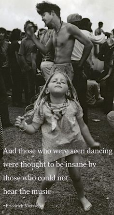 Friday the 13th ~ Let's Dance For Peg's Birthday ~ 9-13-13