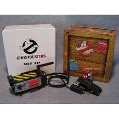 Mattel Ghostbusters Exclusive Prop Replica Ghost Trap