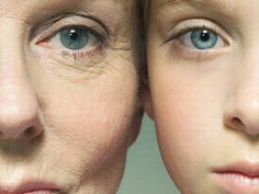 Top 10 Secrets for Graceful Aging