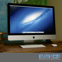 """APPLE IMAC 27"""" RETINA 5K DISPLAY 4.2GHZ 64GB MEMORY 2TB STORAGE The new iMac is packed with all-new processors. Features included:-  Apple iMac 27"""" Retina 5K Display 4.2GHz quad-core 7th-generation Intel Core i7 processor, Turbo Boost up to 4.5GHz 64GB 2400MHz DDR4 2TB SSD Radeon Pro 580 with 8GB video memory Magic Trackpad 2 Magic Keyboard - US English  #iMac #MacPc  #MacComputer  #AppleMac Mac Pc, Apple Mac, Hdd, Display, Memories, Storage, Keyboard, Queens, Core"""