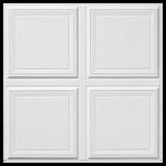 Armstrong ceiling tile Ledges