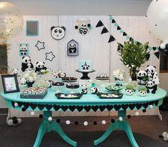 """394 curtidas, 9 comentários - Pop Mobile Locação (@popmobilelocacao) no Instagram: """"Muitos pandas fofos especialmente para o Curso Prático da @kikabernardes_atelie com #acervopop !…"""""""