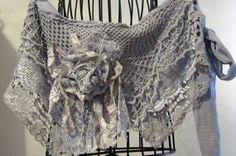 French Gypsy Wrap Belt Romantic Cowgirl by VintageVelvetGypsy, $45.00