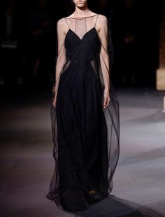 Vionnet Spring/Summer 2016. Paris Fashion Week.