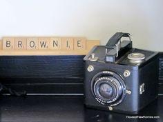 Brownie Six-20