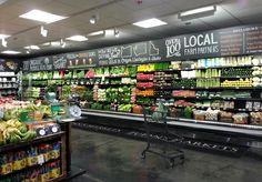 Local markets in Portland for fresh, local produce - fitt.co/portland