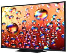 Sharp 90-inch smart TV