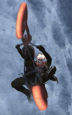 Ghost Rider VII