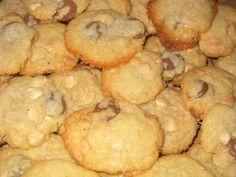 les petits plats de trinidad: Cookies de Laura Todd
