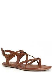 MIA+Shoes+Adrianna+Braided+Gladiator+Sandals+in+Luggage+NM1800-LUGGAGE