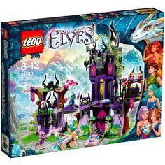 LEGO Elves 41180 Raganas magiske skyggeslot