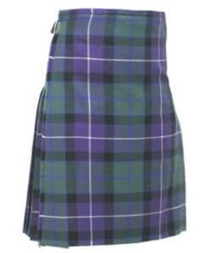 8 Yard Casual Freedom Tartan, Scottish Tartans, Best Tartans