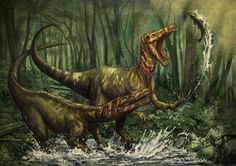 Jurassic World: Recapture The Raptor by techgnotic on DeviantArt
