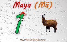 Aymar jakhunaka - NÚMEROS EN AYMARA #Aymara Maya, Christmas Ornaments, Holiday Decor, Home Decor, Xmas Ornaments, Homemade Home Decor, Christmas Jewelry, Christmas Baubles, Decoration Home