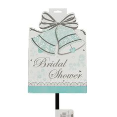 8.8 X 13 X 28H Bridal Shower Yard Sign/Case of 36 Tags:  Yard Sign; Wedding; wedding party ideas;wedding party decorations;wedding party Yard Sign;;; https://www.ktsupply.com/products/32795331366/88-X-13-X-28H-Bridal-Shower-Yard-SignCase-of-36.html