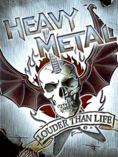 Heavy Metal Music Wallpaper | Download wallpaper free for mobile phone 1315256155_Heavy_Metal.jpg