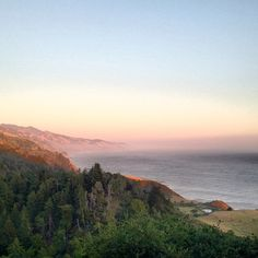 Nepenthe in Big Sur, CA - Rich's recco that looks more chill. More for lunch.
