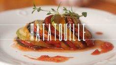 "Ratatouille de ""Ratatouille"" | Comida de Cinema #1 https://retornosms.com.br/receitas/ratatouille-de-ratatouille-comida-de-cinema-1/"