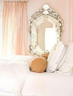 Venetian Mirror ~ Beautiful!