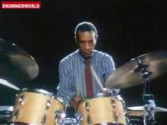 Max Roach: He drummed with the best jazz musicians, but it was in his quintet with Clifford Brown where he let his landmark in the history of this music