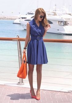 25 Looks with Fashion Blogger Nada Adelle Glamsugar.com Nada Adelle