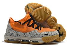 huge selection of a2210 a852b 2019 Nike LeBron 16 Low