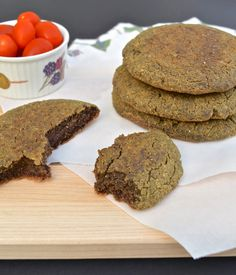 Alright people, as I promised, I am finally jumping on the grain free bun bandwagon. I decided to share the Paleo Plantain Bun recipe wi...
