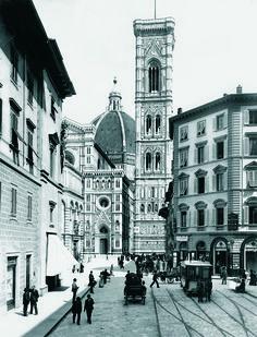 Firenze, 1920