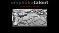 Selection of the best photos seen in emphoka.net during the month of May 2013  Selección de las mejores fotos vistas en emphoka.net durante el mes de Mayo de 2013 Full post: www.emphoka.net