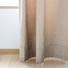 Dove Thermal Soft Velour Eyelet Curtains