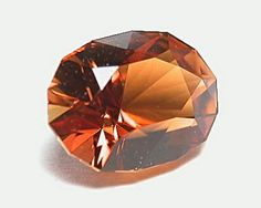 Gemstone variety:  Androdite Garnet Weight: 2.04cts. Size:   6.8 x 9.5mm…