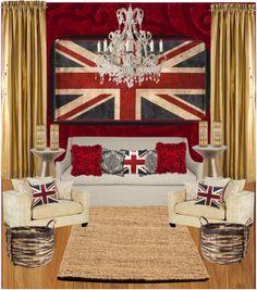 """""""British style <3"""" by shazalimargous on Polyvore"""