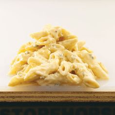 Bistro Mac & Cheese Recipe    The classic mac & cheese gets a face lift in this elegant recipe.