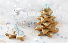 10 alberi di Natale commestibili