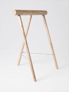 SIMPLICITY : Riuku Chair by Matti Syrjälä