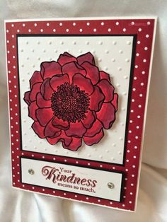 Summer Cheeries! by Lindam530 - Cards and Paper Crafts at Splitcoaststampers