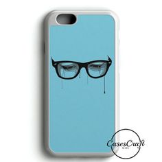 Geek Glasses iPhone 6/6S Case | casescraft