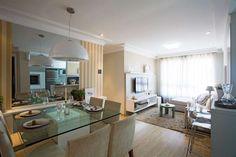 Apartamento Decorado - Sala
