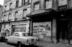 1972 - Belleville démoli