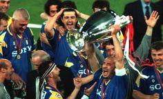 champions league '96