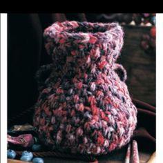 Crotches vase