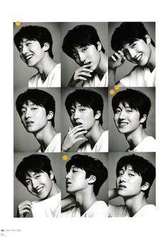 "MY K-POP GALLERY: NEOZ Chani - ""CeCi"" May 2016"
