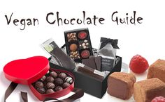 The Best of Vegan Chocolates You Can Buy OnlineThe Vegan Woman